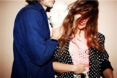 "Beach House – ""Lover Of Mine (Roman Ruins Remix)"""