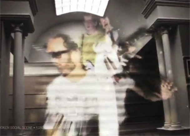 "Broken Social Scene - ""Forced To Love"" Video"