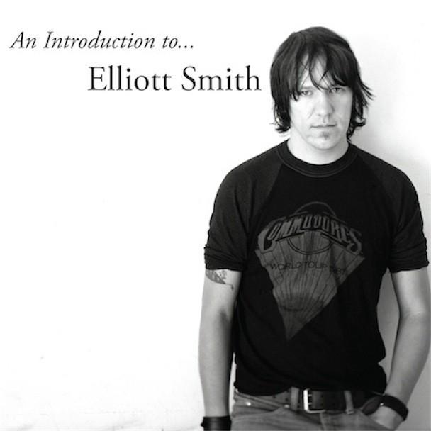 Elliott Smith An Introduction To Album Art