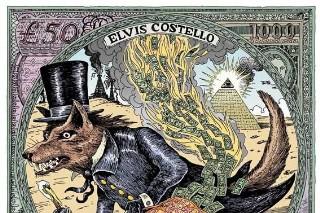 Elvis Costello&#8217;s <em>National Ransom</em> Coming