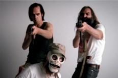 """Grinderman - """"Heathen Child"""" Video"""