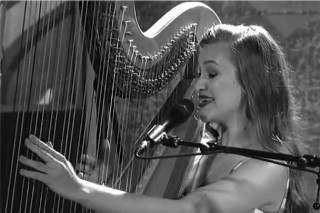 Joanna Newsom On Kimmel