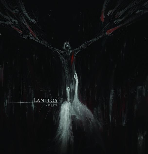 """Lantlôs – """"Pulse/Surreal"""" (Stereogum Premiere)"""
