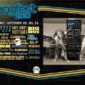 MoogFest 2010 Lineup