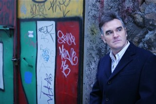 Morrissey's 13 Favorite Albums Of All Time