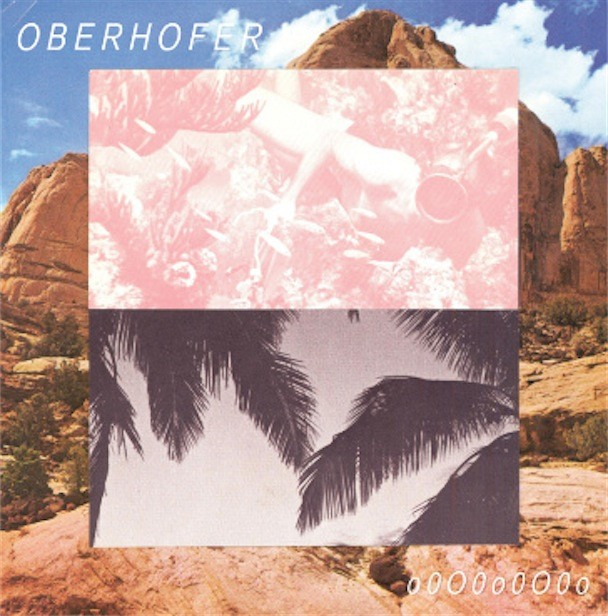 Oberhofer Album Art