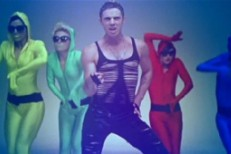"Scissor Sisters - ""Any Which Way"" Video"