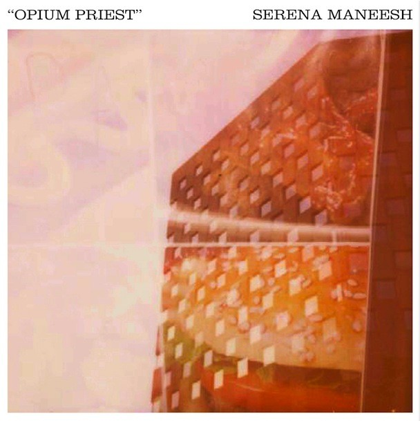 Serena-Maneesh Opium Priest