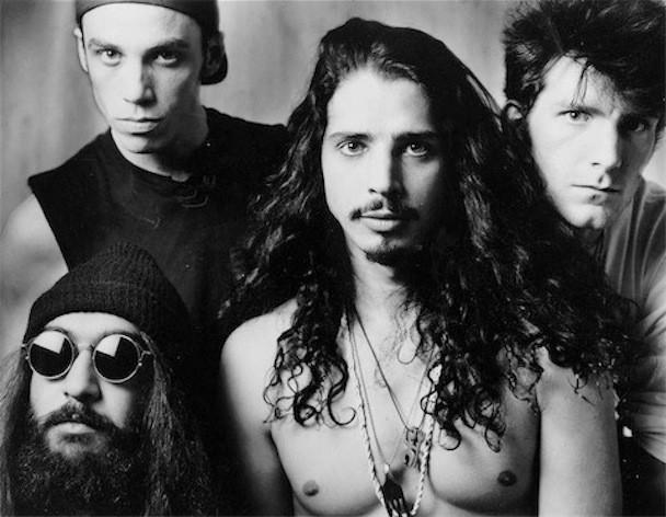 Soundgarden PR