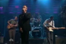 "The Walkmen Bring ""Angela Surf City"" To Fallon"