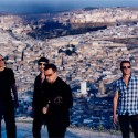 U2 Rehearse New Song For Tour Return