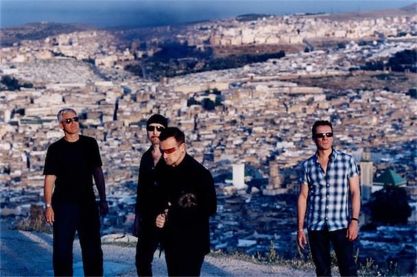 U2 PR 2010
