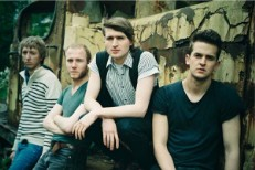 "Wild Beasts – ""Through The Iron Gate"""