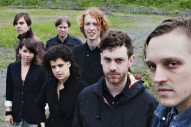 """Arcade Fire – """"Oh It's Such A Shame"""" (Jay Reatard Cover) Live Video"""