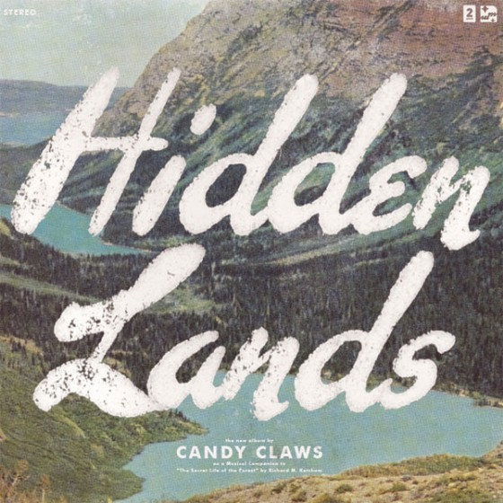 Candy Claws - Hidden Lands