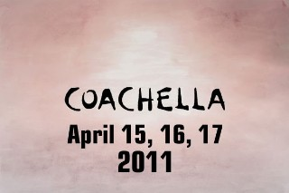 Who Should Headline Coachella 2011?