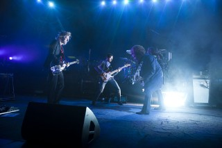 My Morning Jacket @ The Greek Theatre, Los Angeles 8/12/10