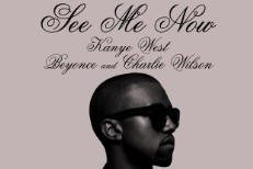 "Kanye West – ""See Me Now"" (Feat. Beyoncé & Charlie Wilson) Tiding Us Over 'Til This Bon Iver Collab We Keep Hearing About"