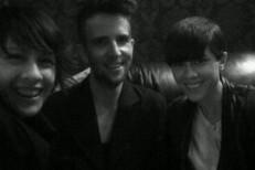 Tegan & Sara & Owen Pallett