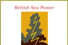 British Sea Power - Zeus EP Album Art