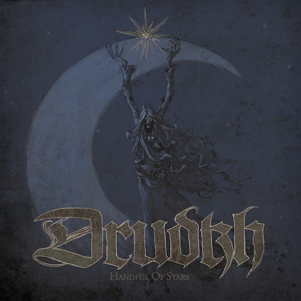 Drudkh - Handful Of Stars