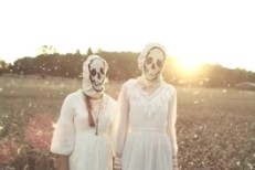 """First Aid Kit - """"Ghost Town"""" Video"""