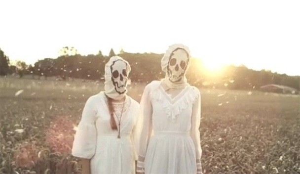 "First Aid Kit - ""Ghost Town"" Video"
