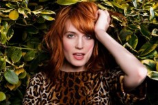 Florence And The Machine PR 2010