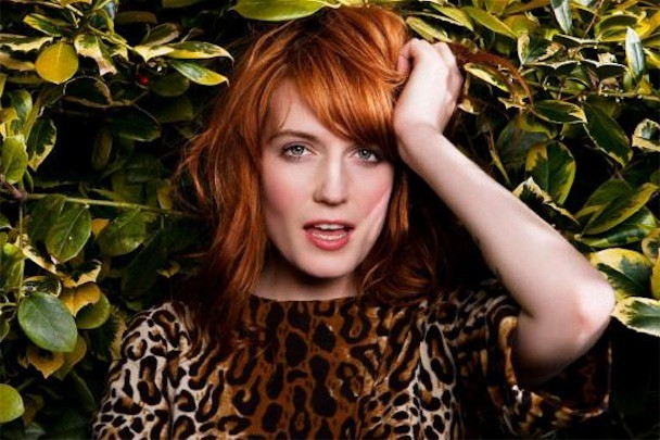 Florence And The Machine Dog Days Are Over Mp