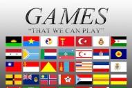 """Games – """"Shadows In Bloom"""""""