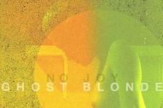 No Joy - Ghost Blonde