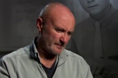 Phil Collins Lydverket Video