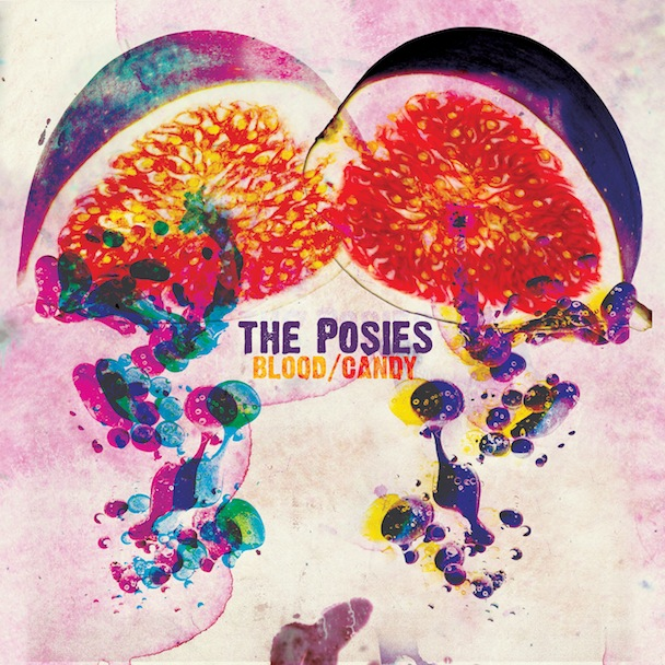 The Posies – Blood/Candy