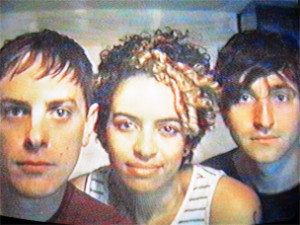 The Thermals By Westin Glass