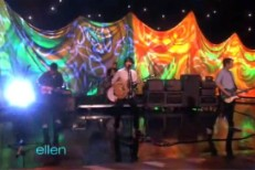 Vampire Weekend On Ellen