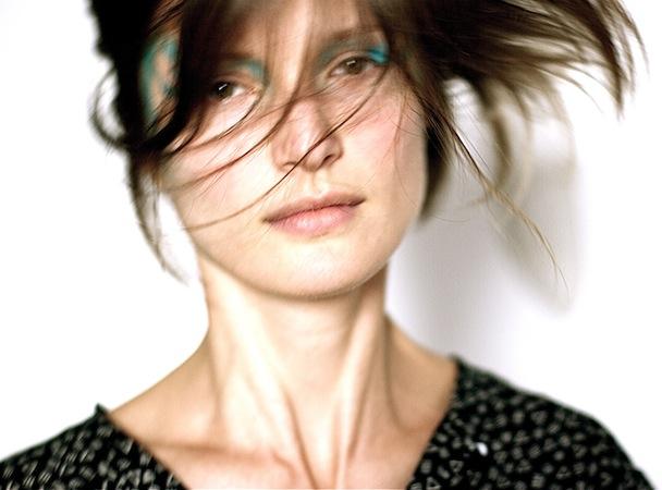 Olga Bell Promo 2010