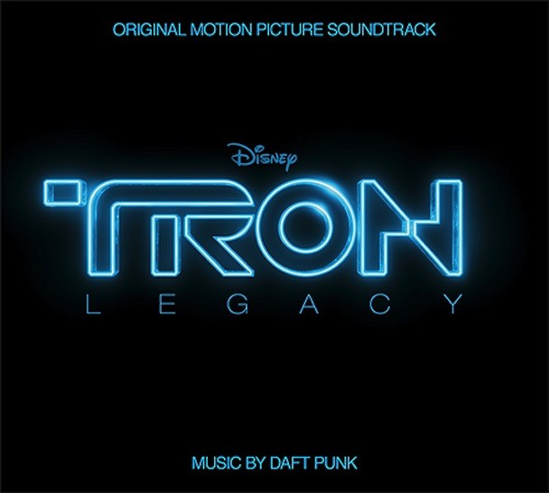 Daft Punk Tron Legacy Soundtrack