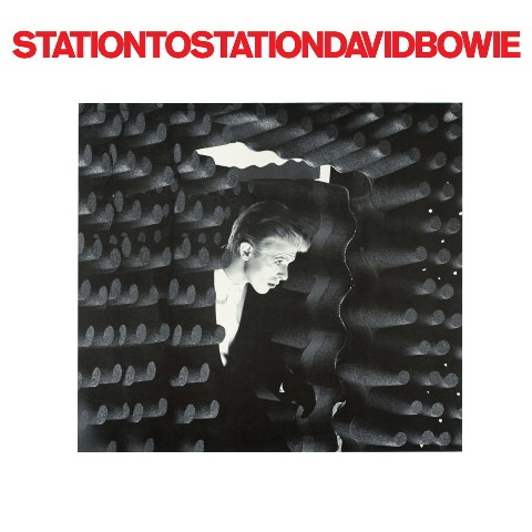 David Bowie - Station To Station Cover