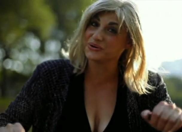Duck Sauce Barbra Streisand Video