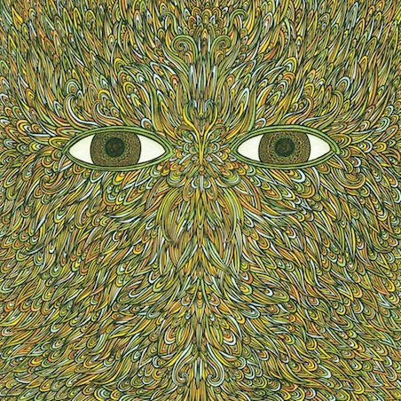 Flying Lotus - Pattern + Grid World