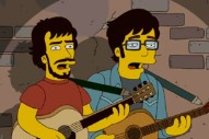 Kanye Raps For <em>Cleveland</em>, Conchords Visit <em>Simpsons</em>&#8217; Sprooklyn