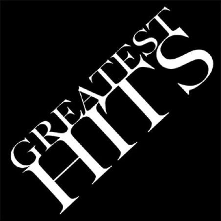 """Greatest Hits - """"Danse Pop"""" 7 Inch"""