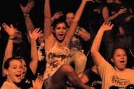 """Growing – """"Mind Eraser"""" Video (Stereogum Premiere)"""