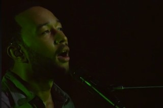 John Legend & The Roots Cover Arcade Fire
