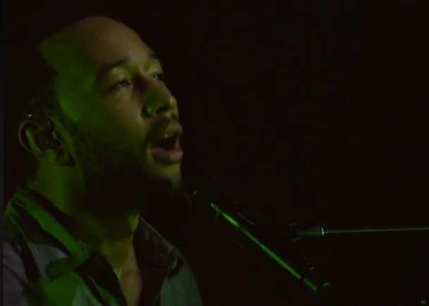 John Legend And The Roots Cover Arcade Fire