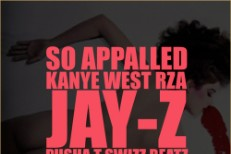 "Kanye West - ""So Appalled"""
