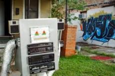 "LCD Soundsystem - ""Home"" Video"