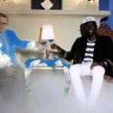 "Maximum Balloon – ""Groove Me"" (Feat. Theopilus London) Video"