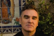 Morrissey's Thirteen Favorite Songs Of All Time