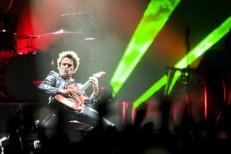 Muse, Passion Pit @ Staples Center, Los Angeles 9/25/10